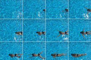 mosaique-nage