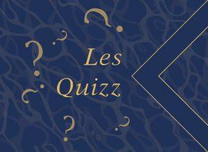 Les Quizz