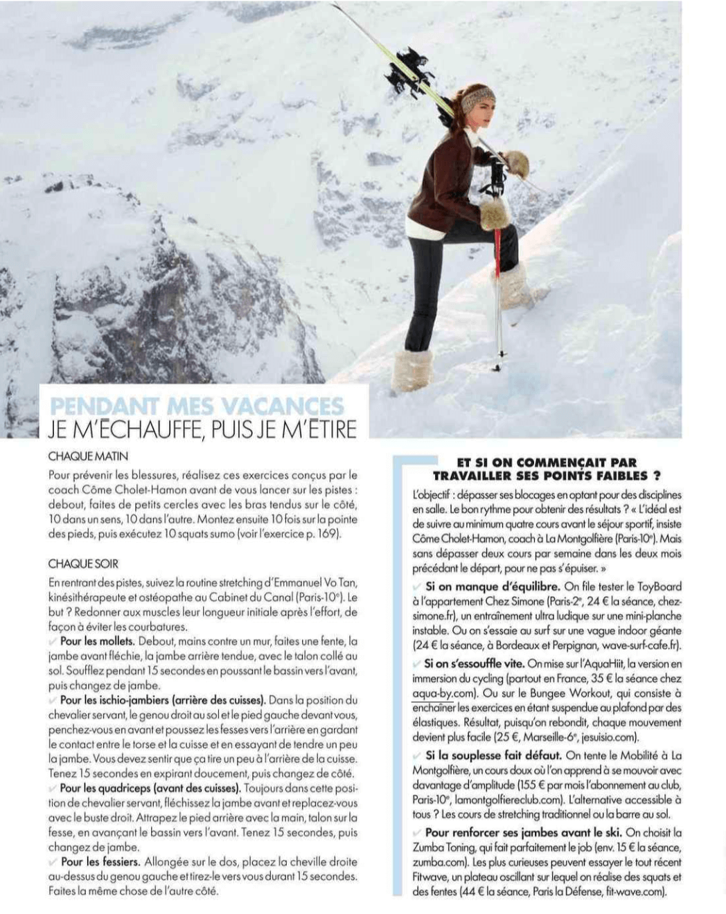 article-elle-decembre-aquabiking-paris