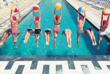 activite sportive vacances