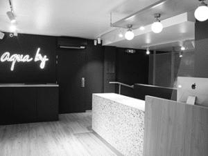 Studio Boulogne Accueil