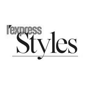 Logo de l'Express Styles en noir