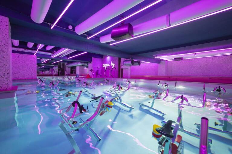 Image du studio Aqua by situé à Boulogne