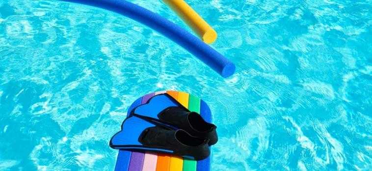 Les meilleurs accessoires d'aquagym pour galber votre corps
