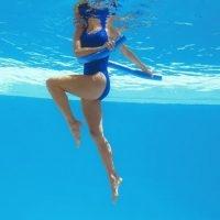 Top 3 des meilleurs exercices d'aquagym