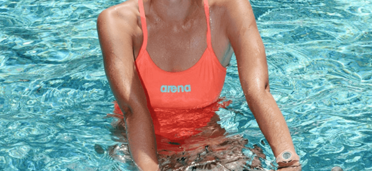 Les meilleurs exercices de musculation dans l'eau