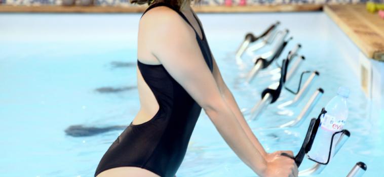 L'aquabiking fait-il perdre du ventre ?
