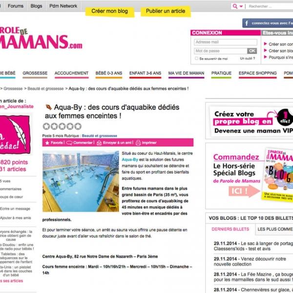 Parole-de-Maman-Aquabiking-Aquaby