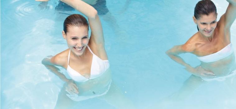 L'aquabike est-il efficace pour perdre des calories ?
