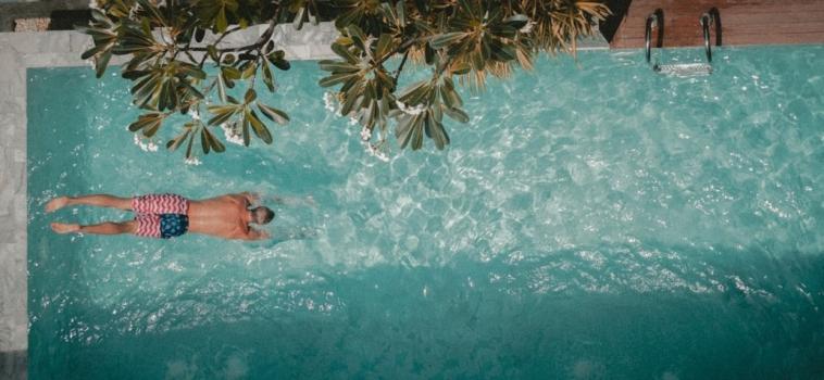 Notre top 3 des meilleures activités piscine