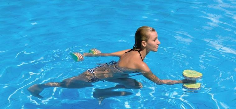 Quels sont les bienfaits de l'aquagym sur votre corps ?