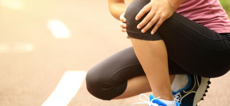 Mal aux genoux : quel sport pratiquer ?