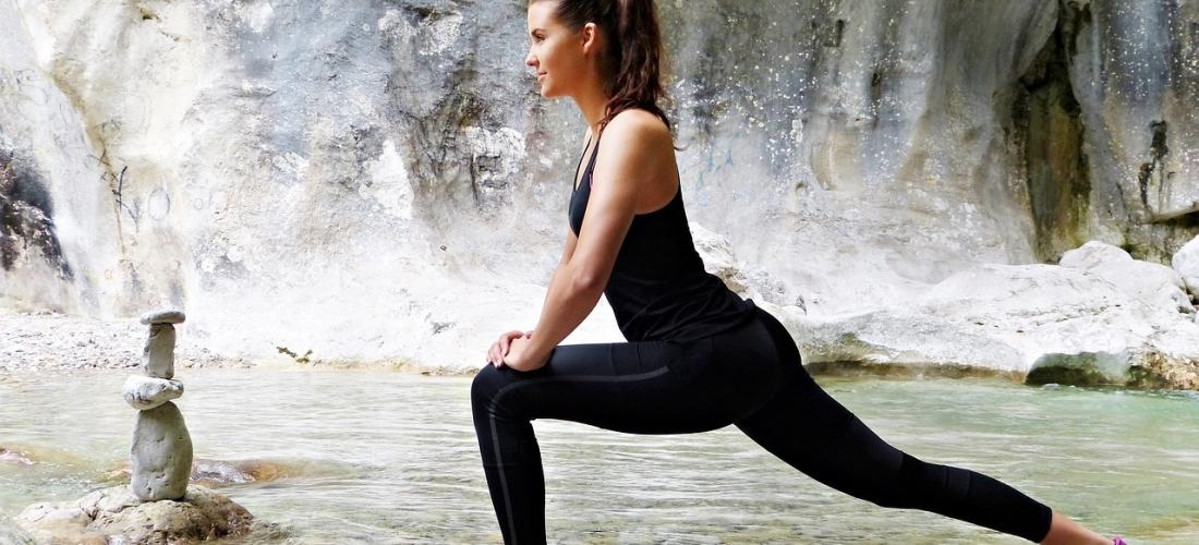 Quels mouvements d'aquabike pour affiner ses cuisses ?
